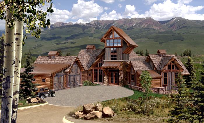 Log Furniture Ogden Utah